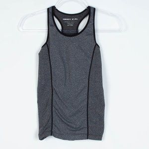 Ready To Go Athletic Racerback Tank Top